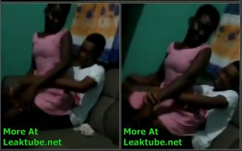 Ghana SHS Girl Twerking on Boyfriend leaktube
