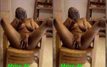 Ghana UPSA Girl Mavis Do Yawa Masturbation Video To Lover leaktube