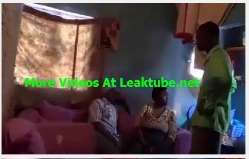 Kenya Man Caught In The Act With Brother Wife