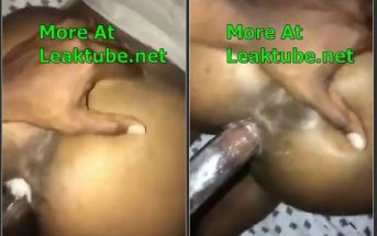 How I Made My Ex Cream on My Big Dick
