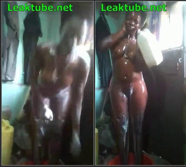 Uganda Joyce From Kampala leak