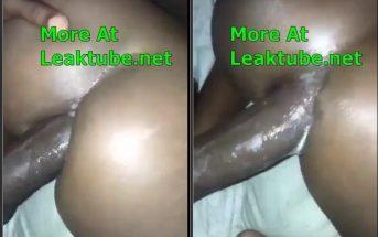 Nigeria Olosho Facebook Slayqueen Exposed Taking Big Dick In Her Anus Leaktube