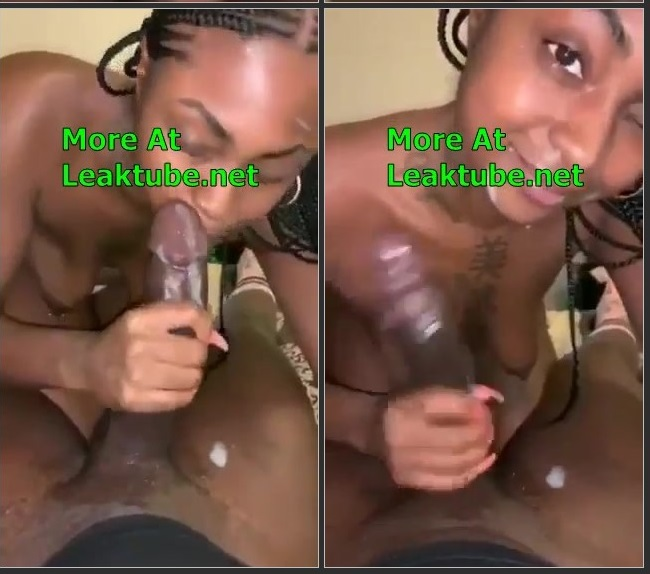 Must Watch Every Man Deserves Morning Blowjob Like This Leak