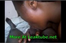 Ghana Leak Sextape of Konadu Grace From Wenchi Leaktube.net