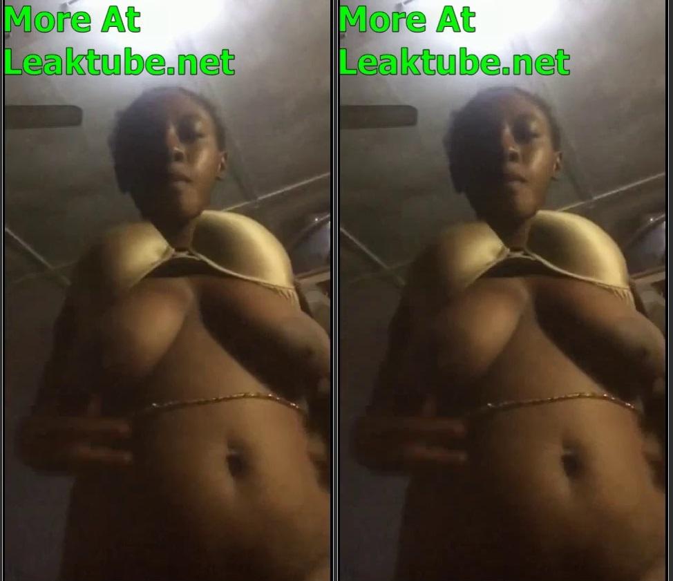 Ghana Zainab From Accra Do Yawa Leak
