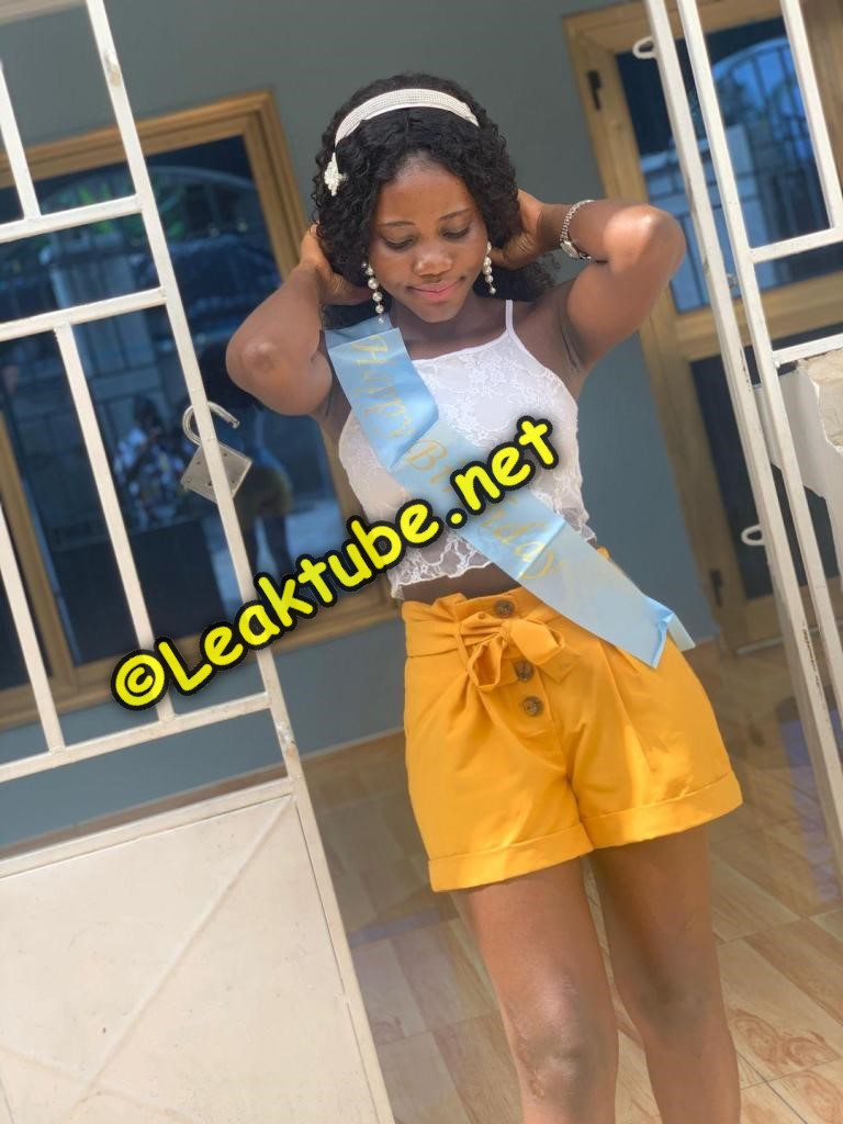 Nudes of Zainab From Accra 06 Leaktube.net