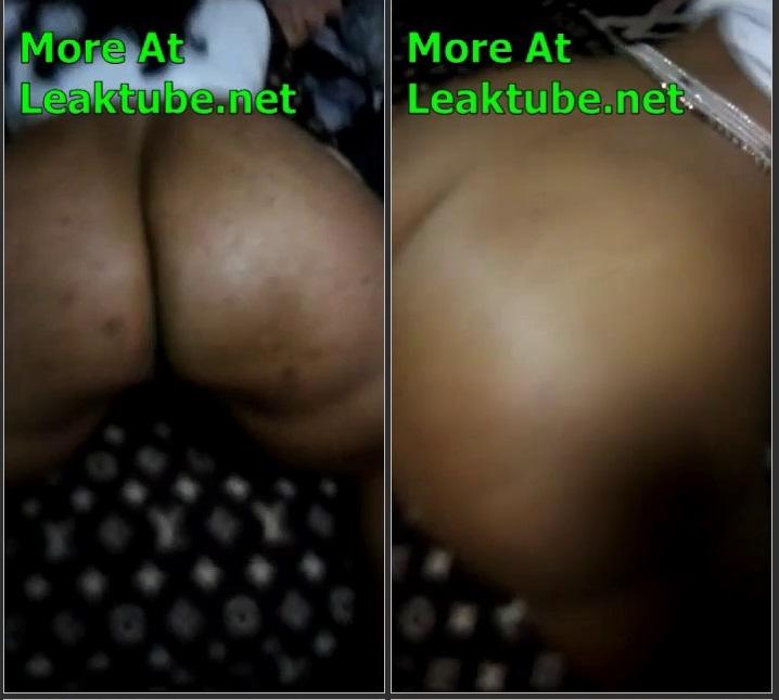 Ghana Kasoa Hookup Girl Twerking For Me After Hot Fuck Leaktube.net